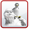 Yeti / Penguin games